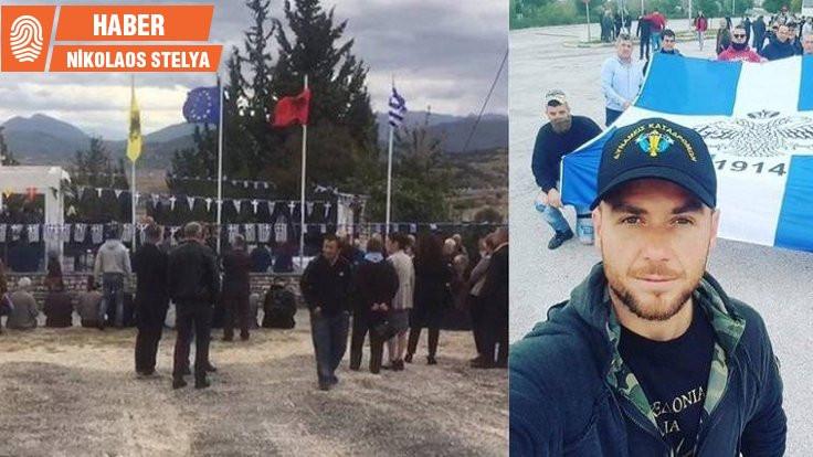 Arnavutluk'ta Yunan gencin vurulması kriz yarattı
