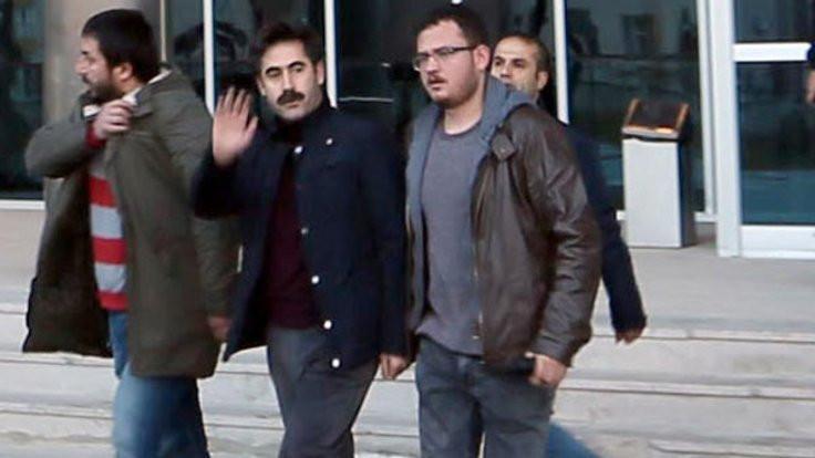 Bekir Kaya'ya 8 yıl hapis cezası