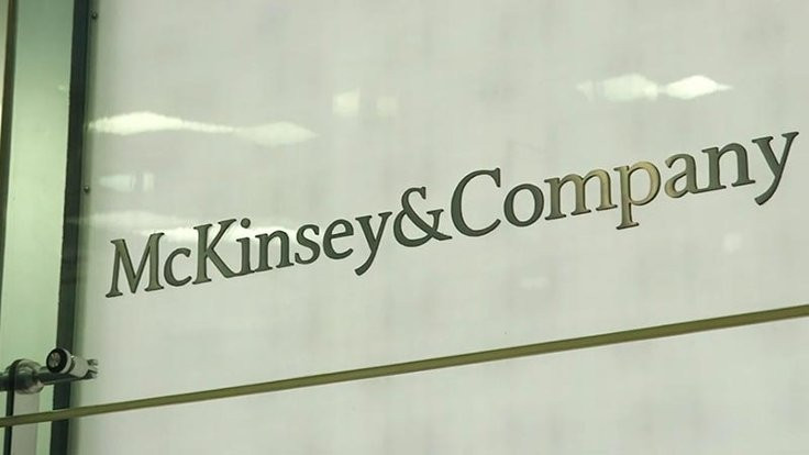 McKinsey'le 1.5 yıldır çalışılıyormuş