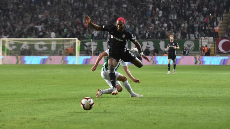 Konya'da 4 gol, 1 kırmızı kart, 13 sarı kart