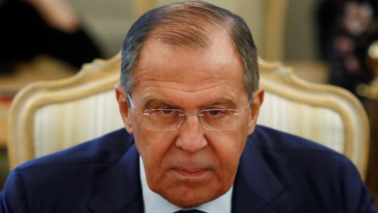 Rusya: Militanlar İdlib'den çekiliyor