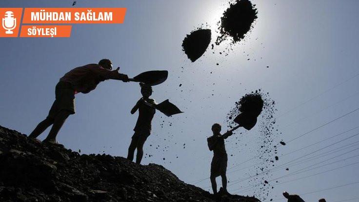 Ekonomik kriz kömür yakacak