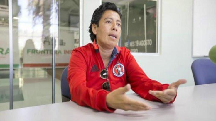 Kadın futbol teknik direktörü öldürüldü