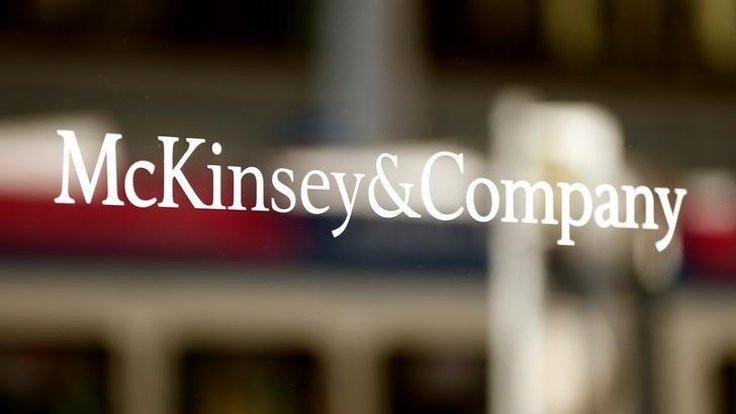 5 maddede Türkiye-McKinsey Anlaşması