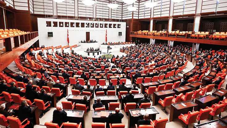 Muhalefet eksik kaldı: Fındık önergesi reddedildi