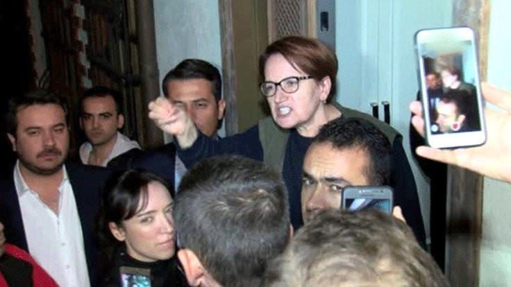 MHP'de Akşener krizi: Yönetim görevden alındı