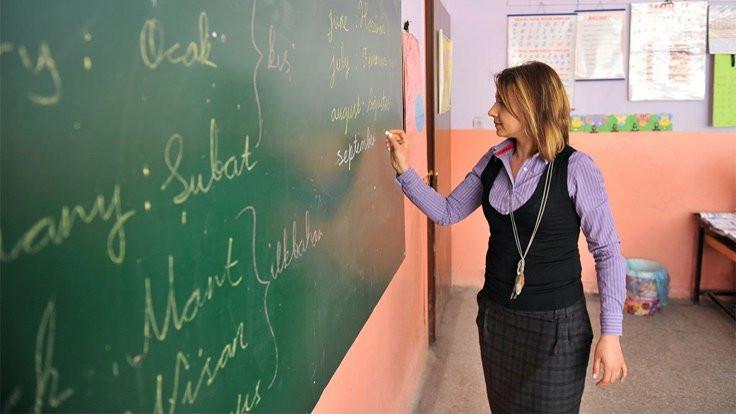 Ücretli öğretmen atamaları belli oldu