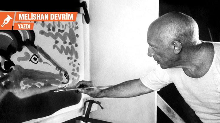 İyi ki doğdun Picasso!
