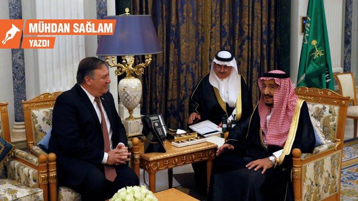 Kaşıkçı olayı ve Riyad'ı bekleyen zor günler