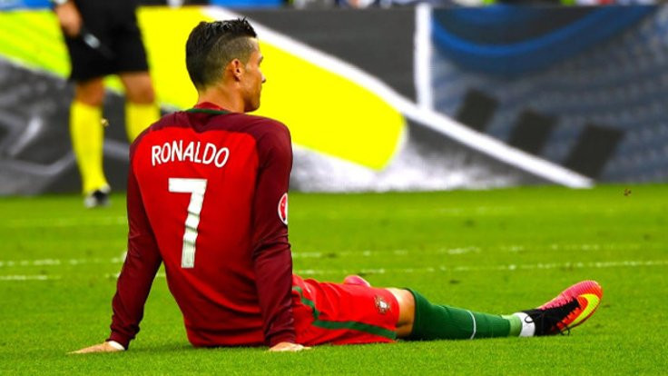 Tecavüzle suçlanan Ronaldo milli takım kadrosuna alınmayacak