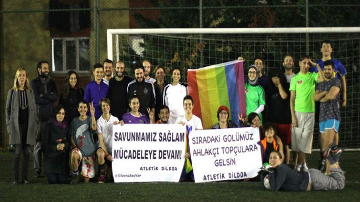 'Football action weeks' Ankara'da