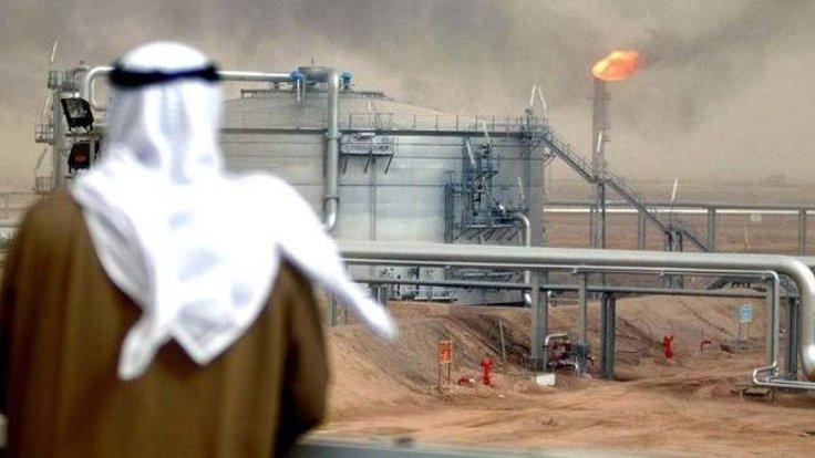 Petrol, Arabistan'ı ABD'nin gazabından korur mu?