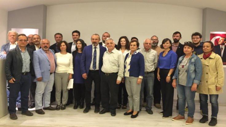 İzmir'e Sahip Çık Platformu: Çevrecilerin tasfiyelerini kınıyoruz