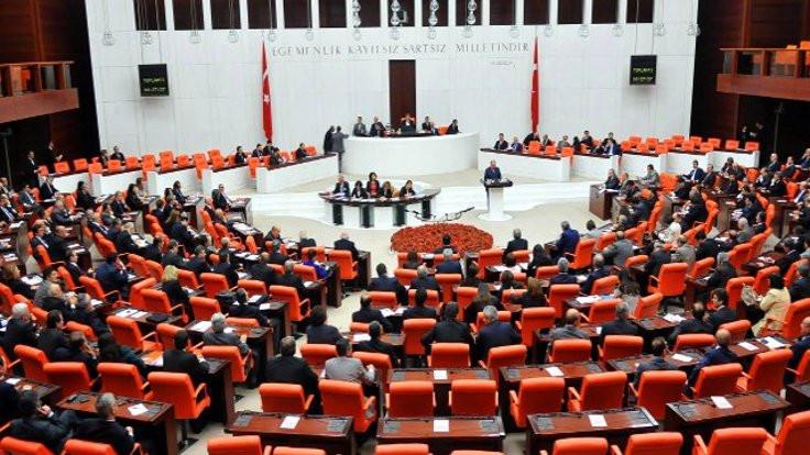 TİP resmen Meclis'te: Parti sayısı 9'a yükseldi