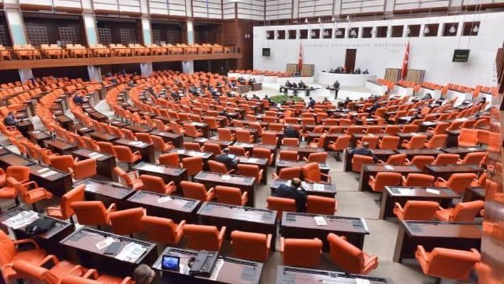 STK'lara Meclis yasağı kaldırılsın çağrısı