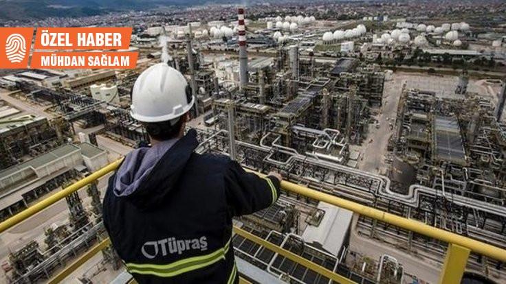 TÜPRAŞ, İran petrolü için ABD'ye başvuracak