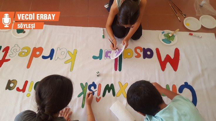 Çocuklar için 5 dilde masal