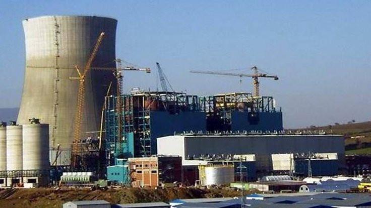 Termik santralde patlama: 1 ölü