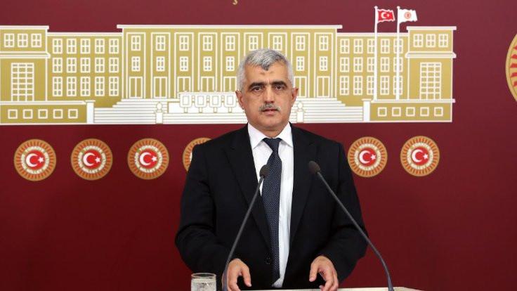 'OHAL Komisyonu görev yapamıyor'