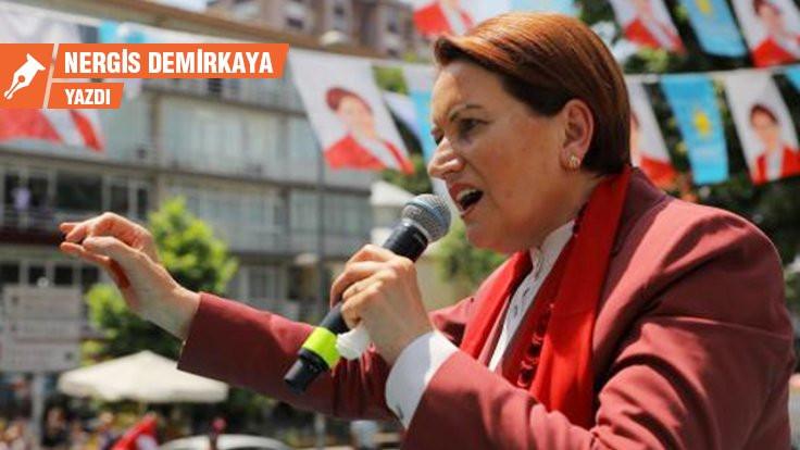 İYİ Parti'den yerelde kâr maksimizasyonu hesabı