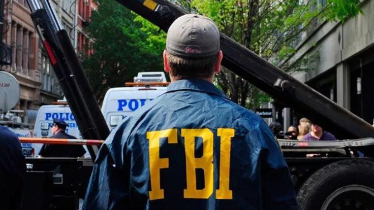 FBI'ın aradığı şüpheli Samsun'da gözaltına alındı