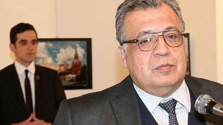 Karlov iddianamesinde TRT'ye suçlama!