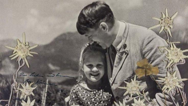 Hitler, Yahudi kızla nasıl arkadaş oldu?