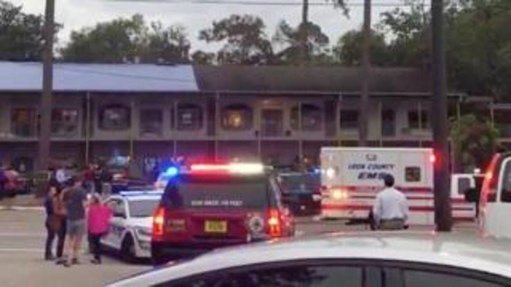 ABD'de kadın düşmanı saldırgan yoga stüdyosunda iki kadını öldürdü