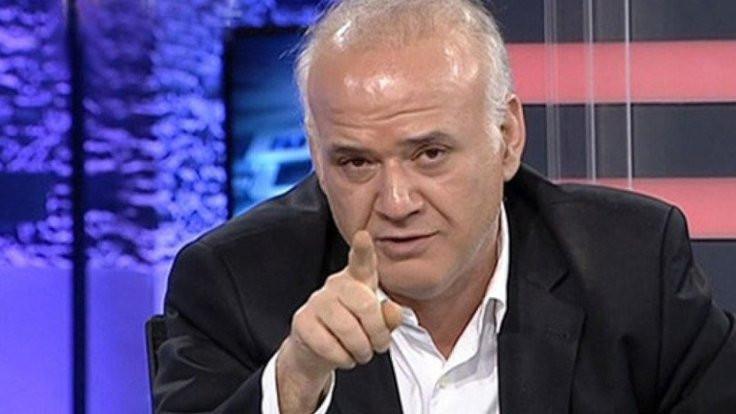 Bafralılar'dan Ahmet Çakar'a tepki