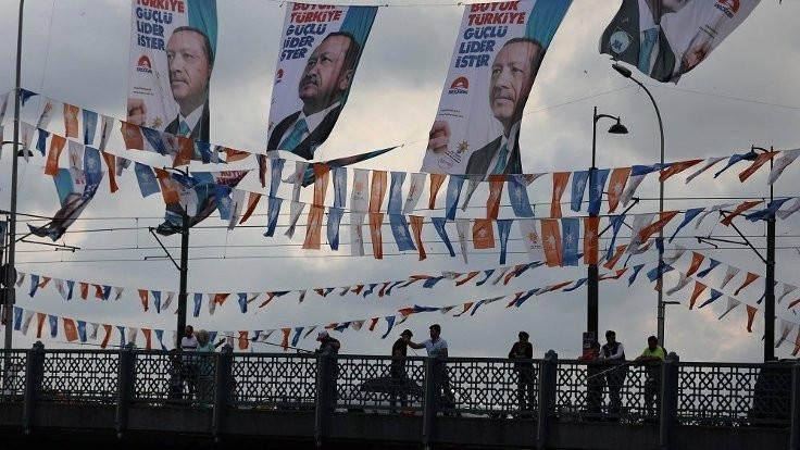 AK Parti anketinde 'hiç bilinmeyen' adaylar çıktı!