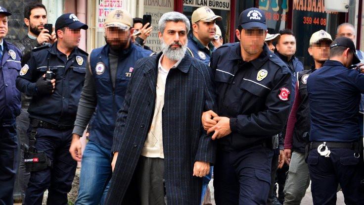 Kuytul'a terör davasından tahliye