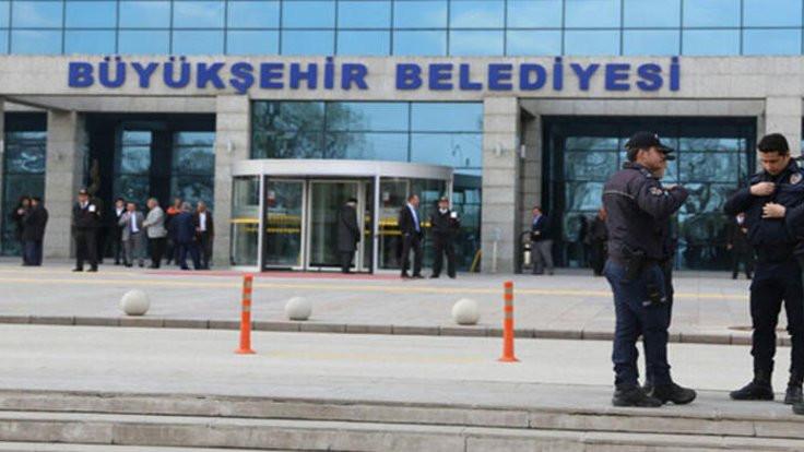 Ankara Büyükşehir: Okul yapma, parasını bize ver!