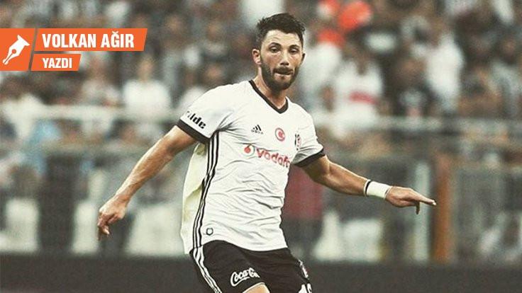 Beşiktaş'ın etli pilavı