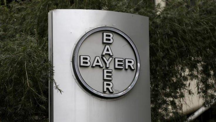 Bayer'den 12 bin işçi atılacak!