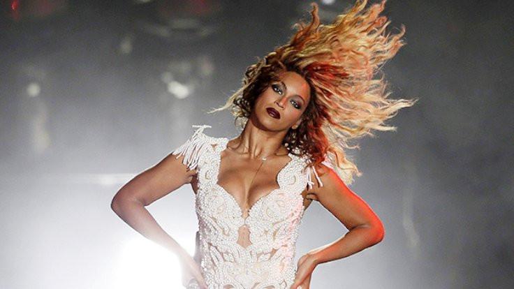 En çok kazanan kadın şarkıcılar