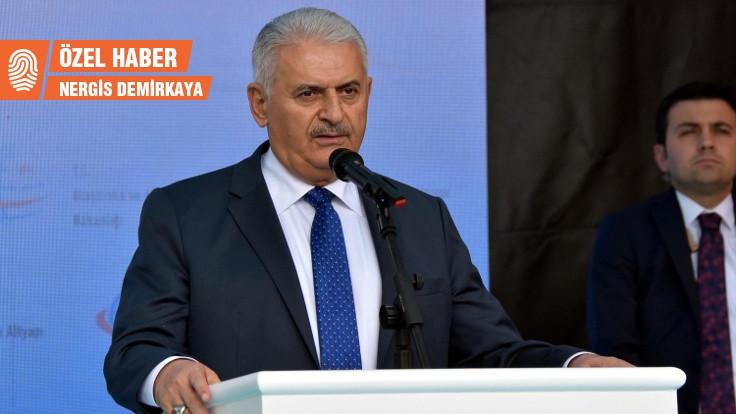 Yıldırım, İstanbul'u Meclis Başkanı olarak gezecek