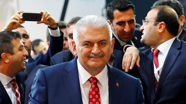 Binali Yıldırım seçilirse İstanbul'un başkanı Erdoğan'ın yardımcısı!
