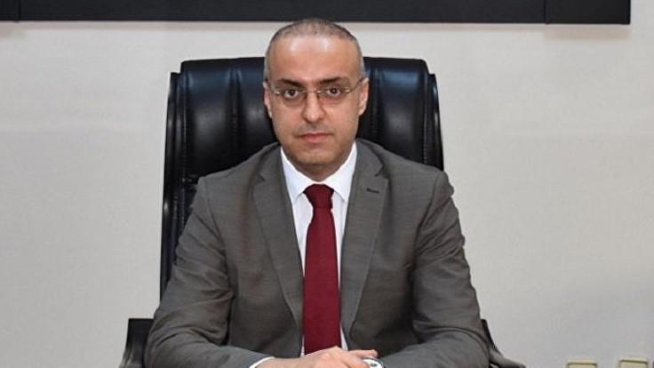Karabük eski Vali Yardımcısı Bylock kullandığı iddiasıyla tutuklandı