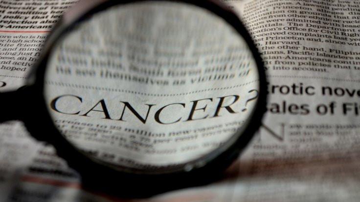 Kanser tedavisi için yeni yöntem!