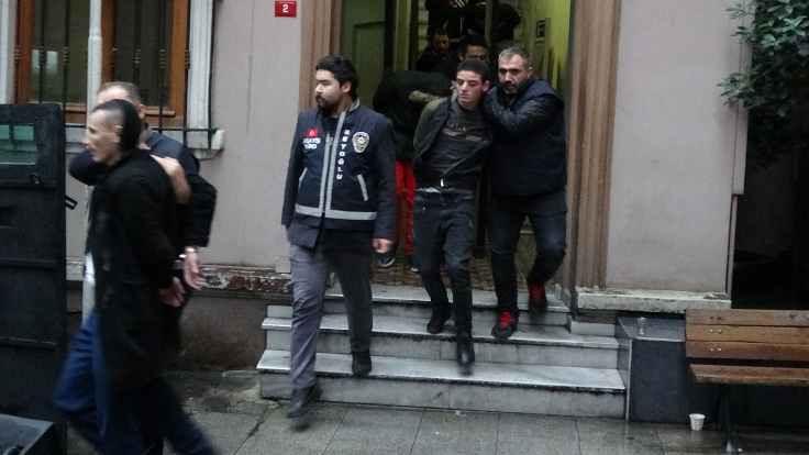 Cezayirli cinayetinde 4 tutuklama