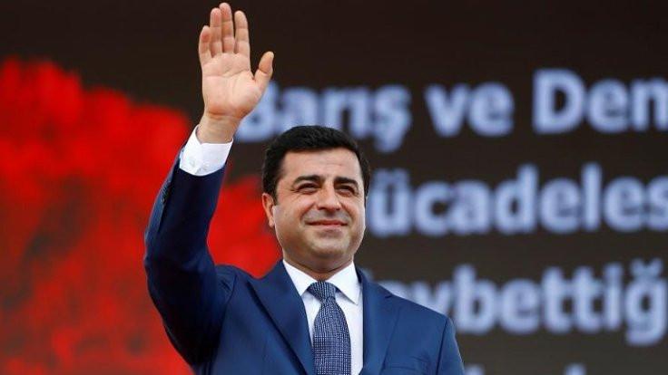 Başsavcılık Newroz cezasına bozma istedi