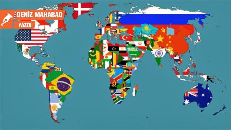 Milliyetçilik ve milletin yükselişi