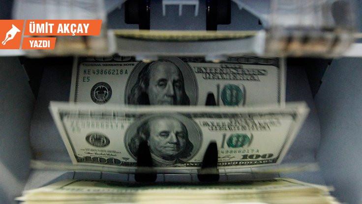Dolar indi, kriz bitti mi?