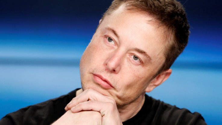 Elon Musk Tesla'dan istifa etti!
