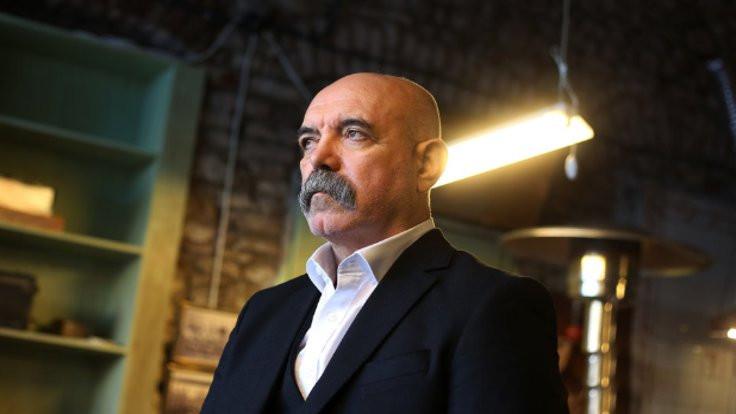 Ercan Kesal: Başka dizi yok!