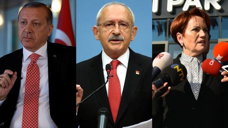 Siyasetçilerden 10 Kasım mesajları