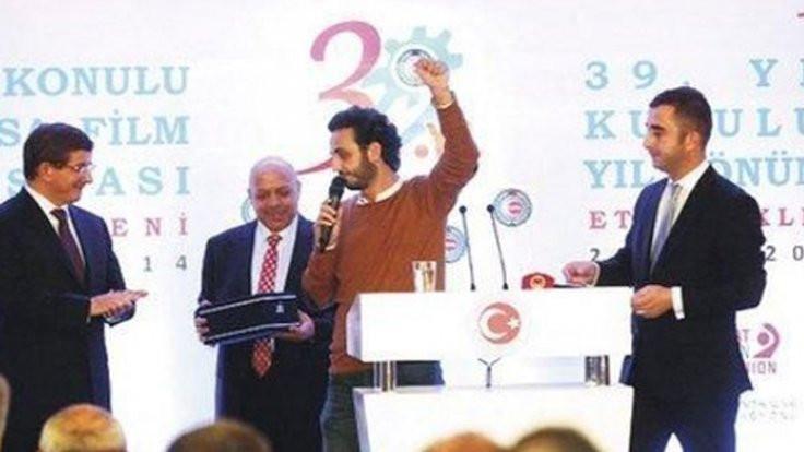 Yönetmen Suat Eroğlu'na yumruk atan Hak-İş yöneticisi ceza aldı