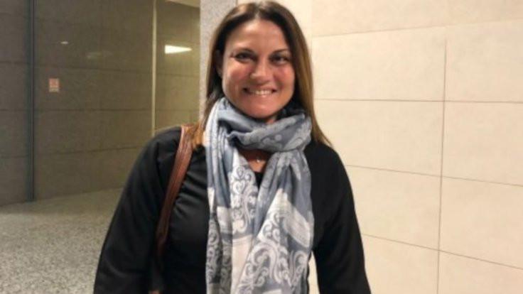 Esra Arsan'a 7,5 yıl hapis istemi