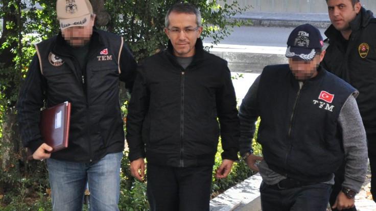 Ferhat Sarıkaya'nın gözaltı süresi uzatıldı