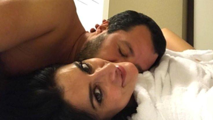 İtalya, 'biten aşk' fotoğrafını tartışıyor